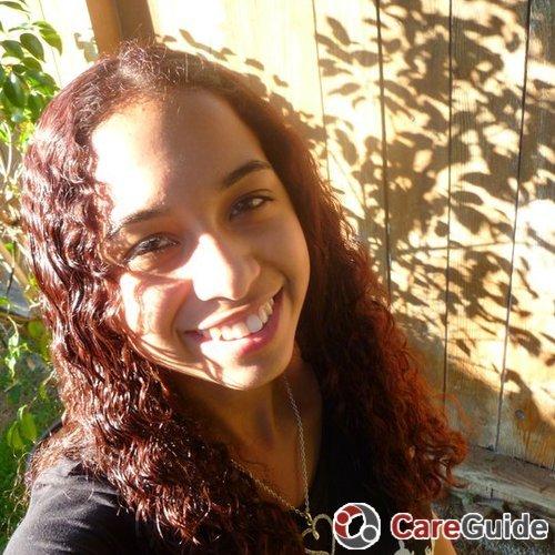 Child Care Provider Stephanie L's Profile Picture