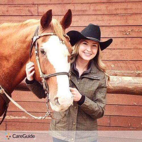 Pet Care Provider Jessica Waldron's Profile Picture