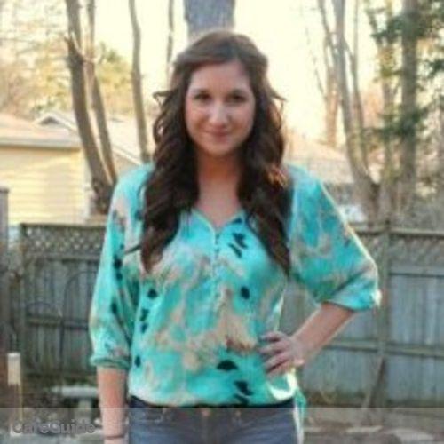 Canadian Nanny Provider Jenna H's Profile Picture