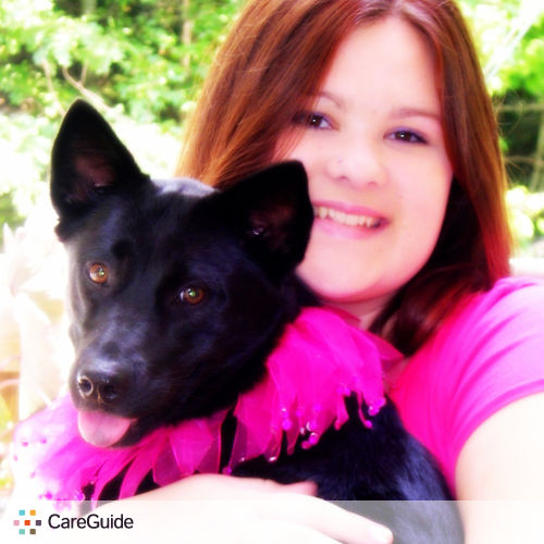 Child Care Provider Emma Dykstra's Profile Picture