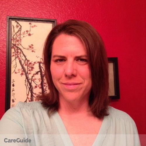 Child Care Provider Taryn Oatley's Profile Picture