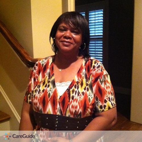 Child Care Provider Eva Calloway's Profile Picture