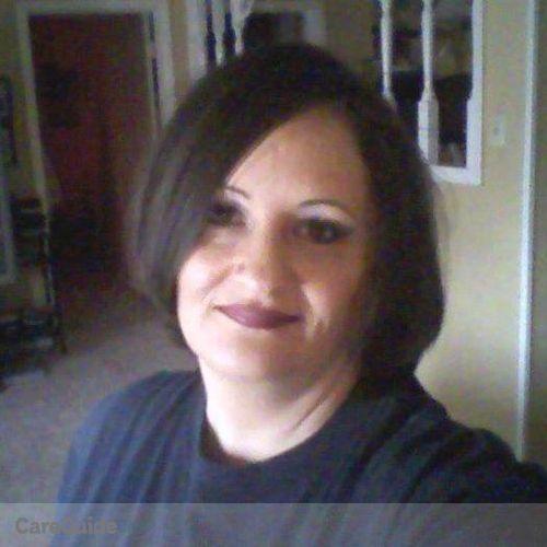 House Sitter Provider Suzy Ware's Profile Picture