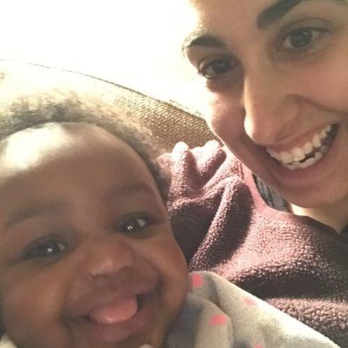Child Care Provider Jaclyn Bernia's Profile Picture
