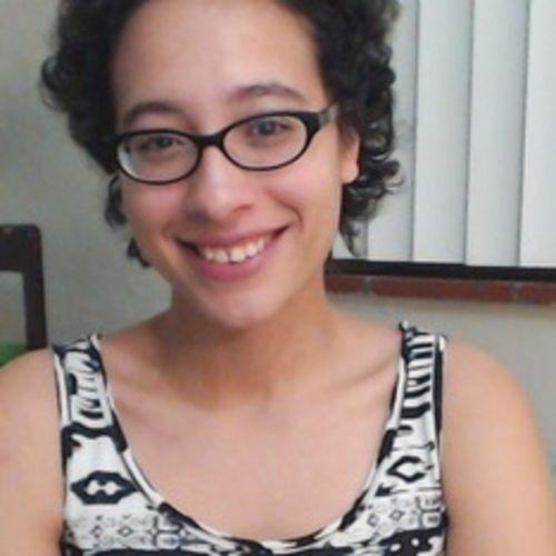 House Sitter Provider Scarlet E's Profile Picture