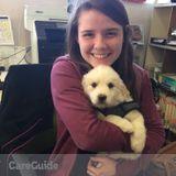 Dog Walker, Pet Sitter in Tuscaloosa