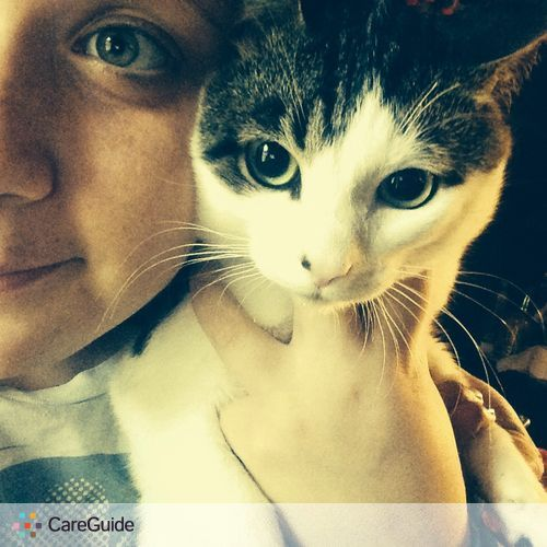 Pet Care Provider Stephanie Turman's Profile Picture
