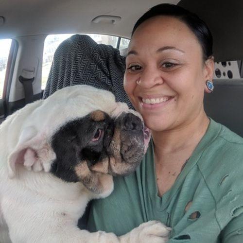 Pet Care Provider Chiane B's Profile Picture