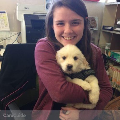 Pet Care Provider Taylor H's Profile Picture
