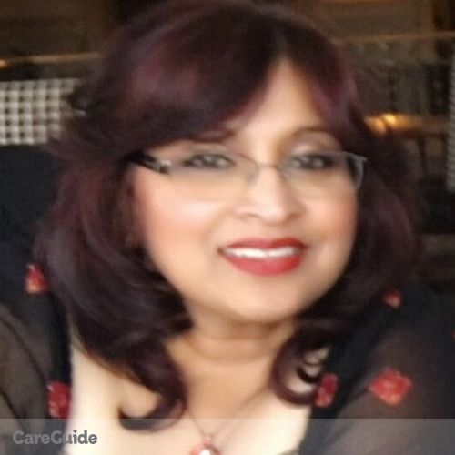 Elder Care Provider Seeta Persaud's Profile Picture