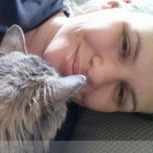 Pet Care Provider Jennifer Gauthier's Profile Picture