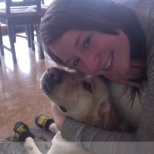 Pet Care Provider Lauren Sorteberg's Profile Picture