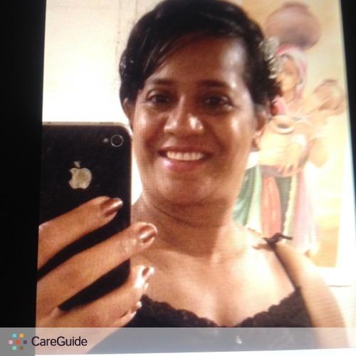 Child Care Provider Veena Varma's Profile Picture