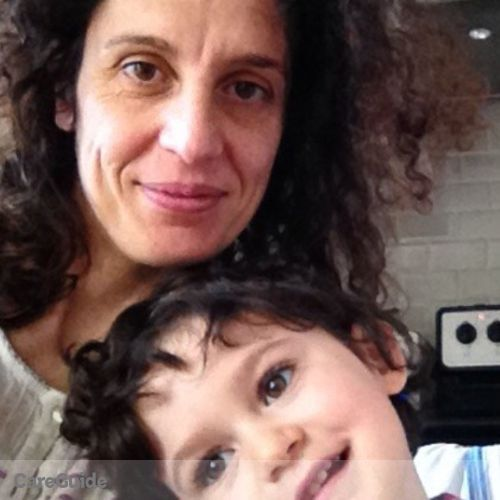 Canadian Nanny Job Gaia Massai's Profile Picture