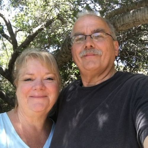 House Sitter Provider Carl and Kelly Wilson's Profile Picture