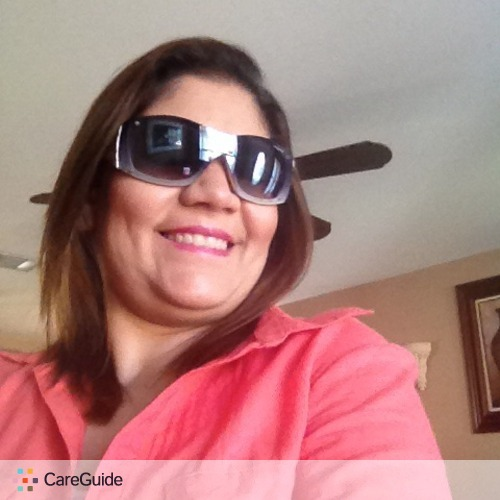 Housekeeper Provider Maria Estela's Profile Picture