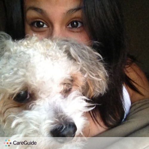 Pet Care Provider Evelyn Ruiz's Profile Picture