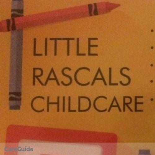 Child Care Provider Alexis H's Profile Picture