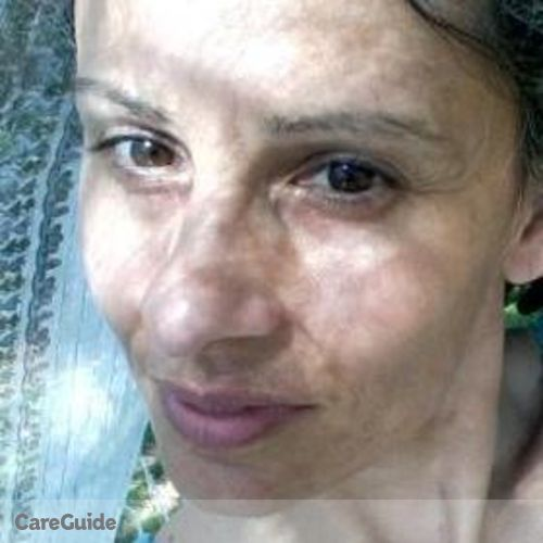 Elder Care Provider Annie Sun's Profile Picture