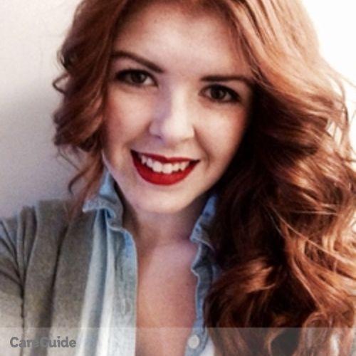 Canadian Nanny Provider Hilaire 's Profile Picture