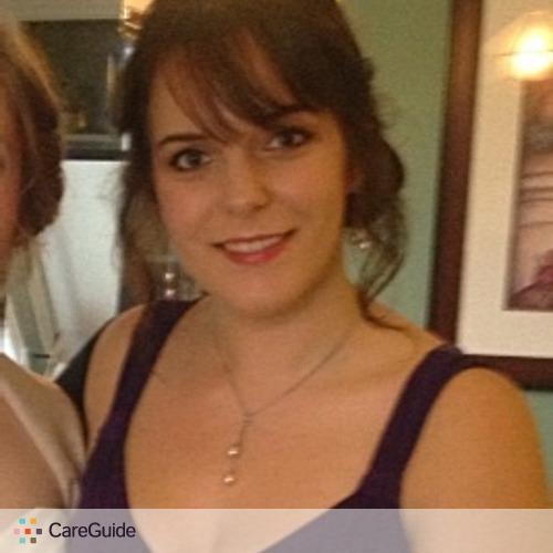 Child Care Provider Stacey R's Profile Picture
