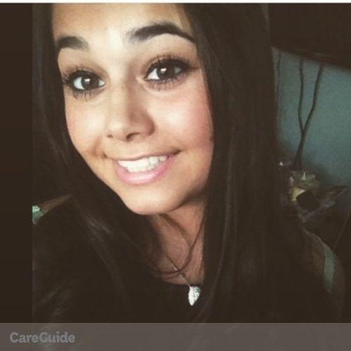 Child Care Provider Marina Iavarone's Profile Picture