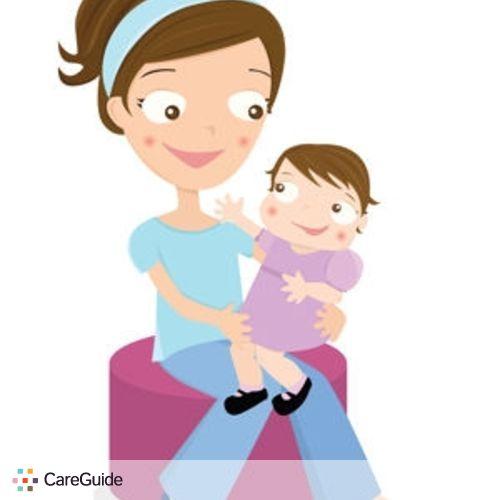 Child Care Provider Alexis Rubio's Profile Picture