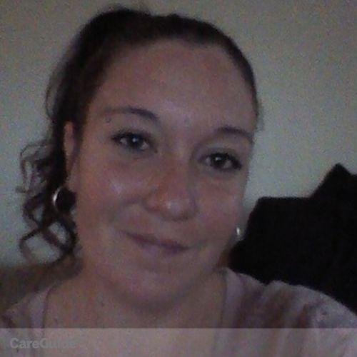 Housekeeper Provider Megan Meeks's Profile Picture
