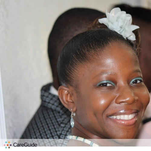 Child Care Provider Sonya B's Profile Picture