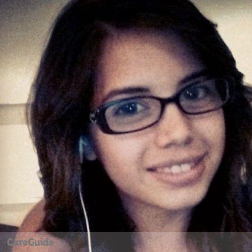 Child Care Provider Christina Martinez's Profile Picture