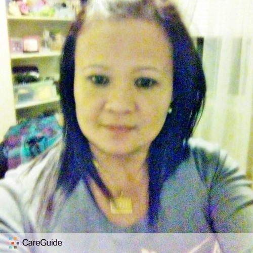 Child Care Provider Annie Lucila's Profile Picture