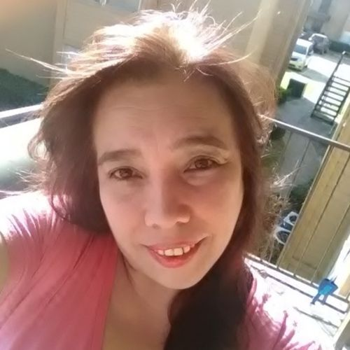 Housekeeper Provider Kathy Carranza's Profile Picture