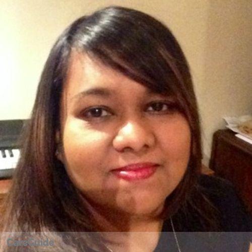 Canadian Nanny Provider Debra Hibbard's Profile Picture