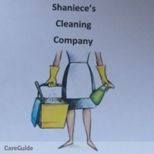 Housekeeper Provider Shaniece Smith's Profile Picture