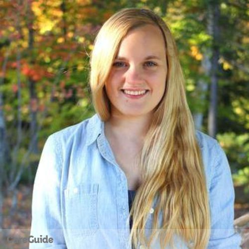 House Sitter Provider Tatiana Kobe's Profile Picture