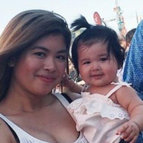 Child Care Provider Ericka Nuñez's Profile Picture