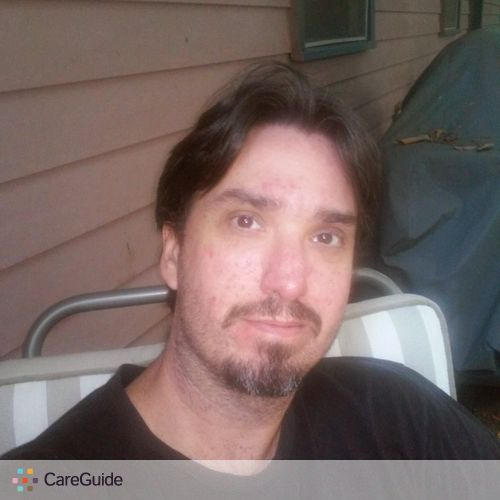 Handyman Provider Matthew Spigelmyer's Profile Picture