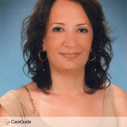 Child Care Provider Ayse Dikmen's Profile Picture