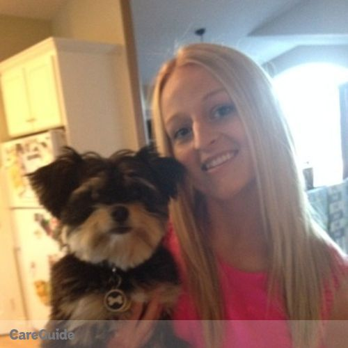 Canadian Nanny Provider Hannah Fallow-wojcik's Profile Picture