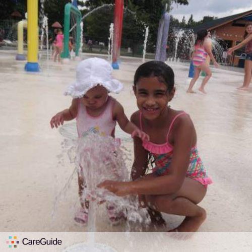 Child Care Job Jackie Lehn's Profile Picture