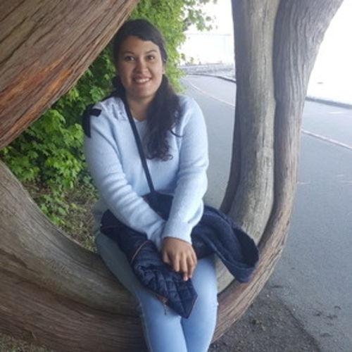 Canadian Nanny Provider Maria Fernanda G's Profile Picture