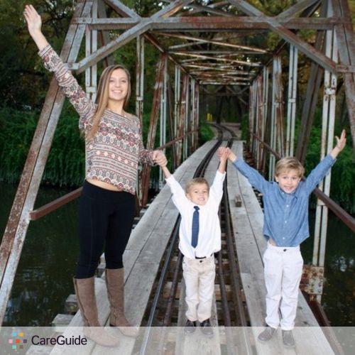 Child Care Provider Sadie King's Profile Picture