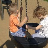 Starting Sep: Energetic Part Time Nanny needed for 2.5 YO Twins
