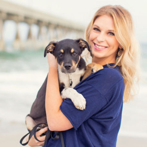 Pet Care Provider Jacie Beechler's Profile Picture