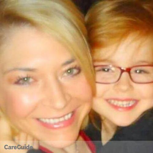 Child Care Provider Rachel E's Profile Picture