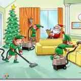 Need Help With. Your Holiday Cleaning.