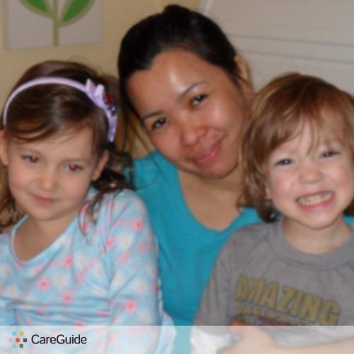 Child Care Provider Melissa Jose's Profile Picture