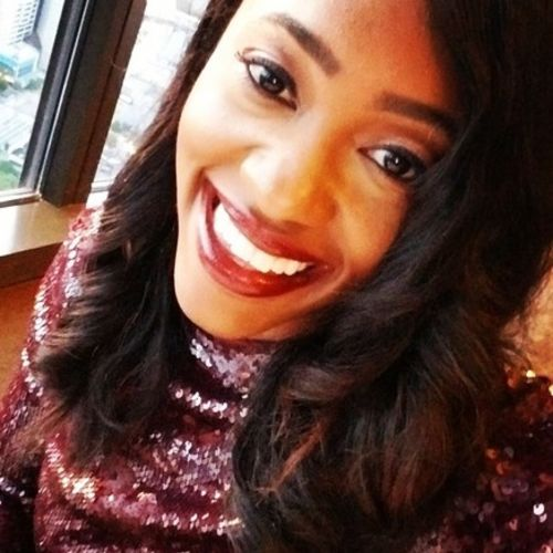 Child Care Provider Keirra G's Profile Picture