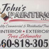 Painter in East Hampton