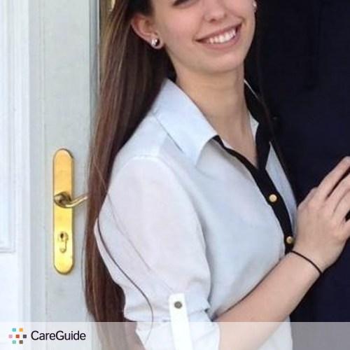 Child Care Provider Rachel MacKay's Profile Picture